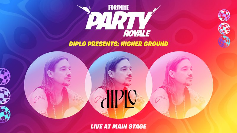 Poster%20for%20Diplo%20Presents%3A%20Higher%20Ground%20Fortnite%20concert