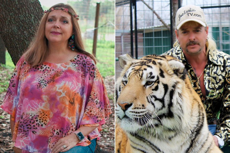 Carole%20Baskin%20and%20Joe%20Exotic%20from%20Tiger%20King%20documentary