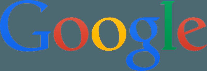 Vermelding in Google