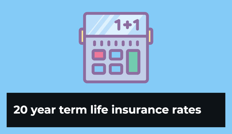 60 Year Term Life Insurance [Pros Cons Top Rates] Amazing Level Term Life Insurance Quote