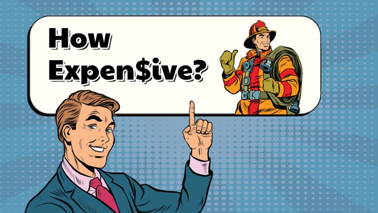 best life insurance for firefighters