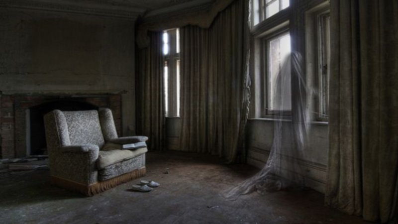 Cheltenham Ghost