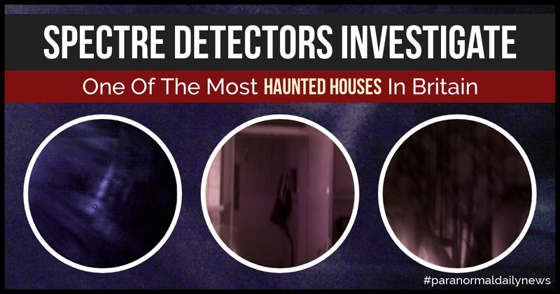 spectre detectors