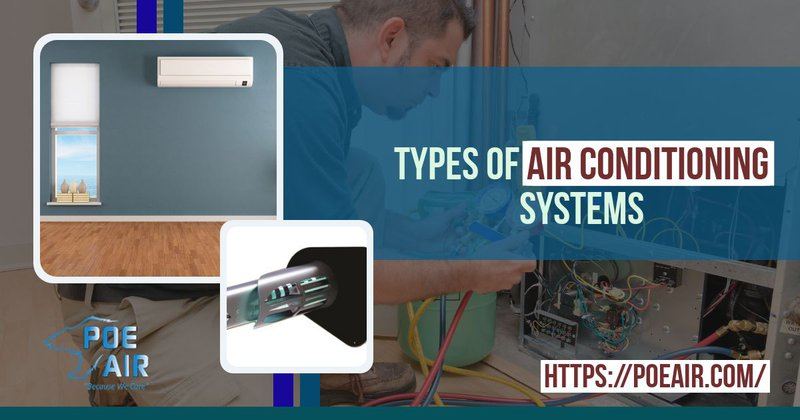 air conditioning systams