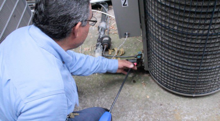 emergency ac repair