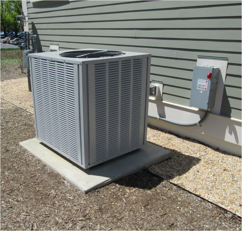 fort worth ac repair