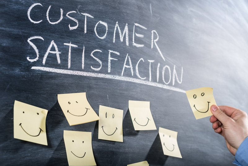 small business SEO customer satisfaction