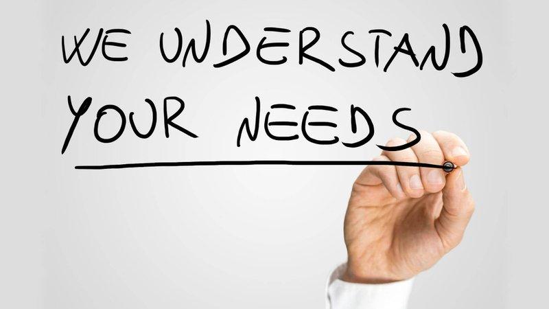 San Antonio web design business that understands your needs