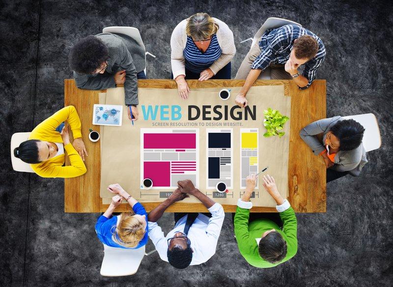 Washington DC Web Design