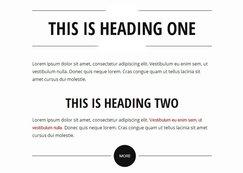 How does readability affect SEO Headers and Subheaders