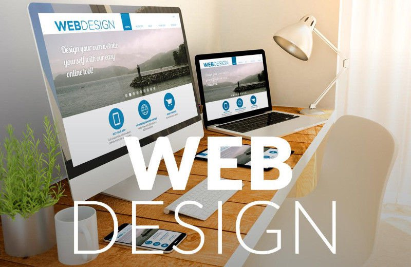San Antonio web design services