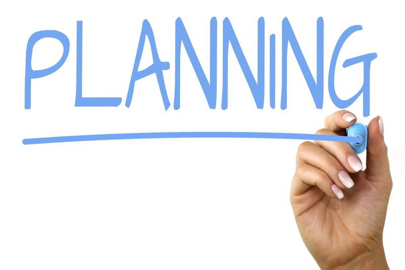 Blog Article Planning