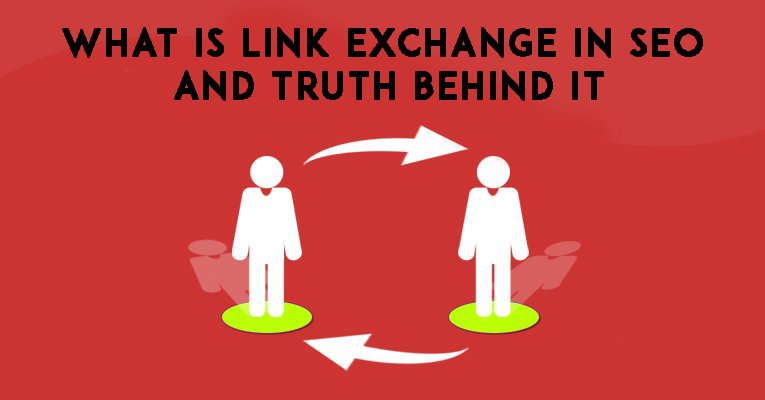 What is link exchange in SEO and truth behind it