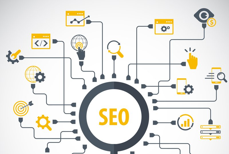 what is small business SEO