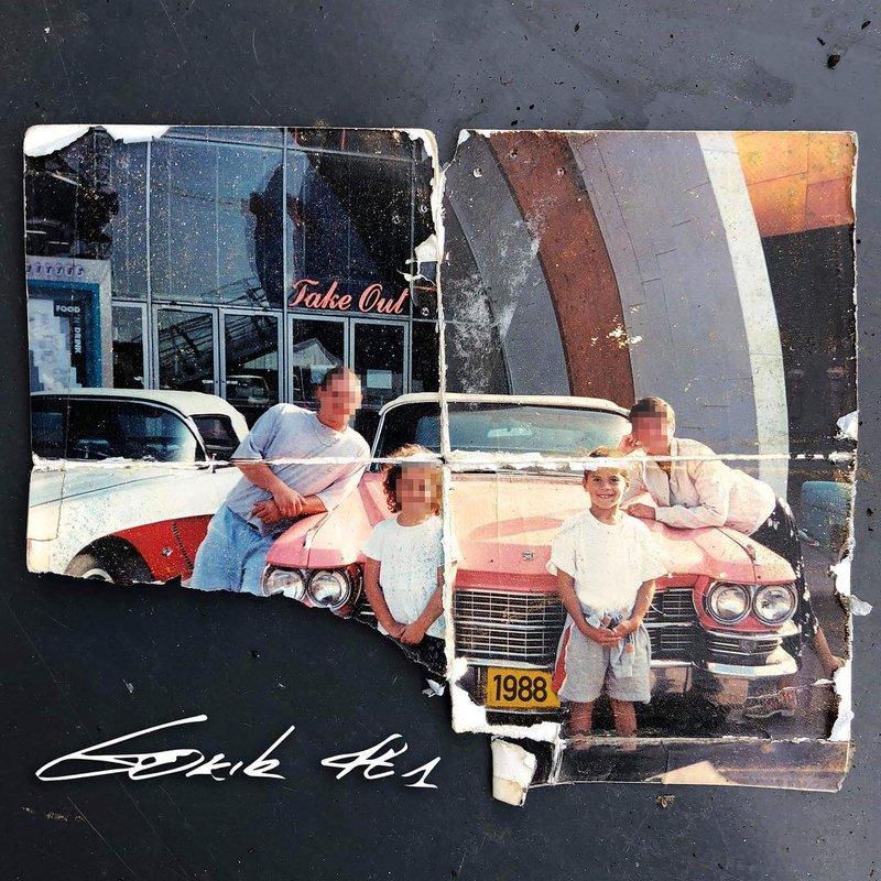 Zwangere Guy - Gorik Pt. 1 - Belgian hip-hop track