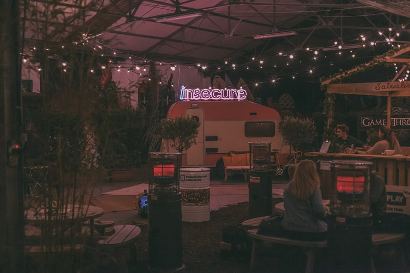 Insecure - Telenet Trailerpark