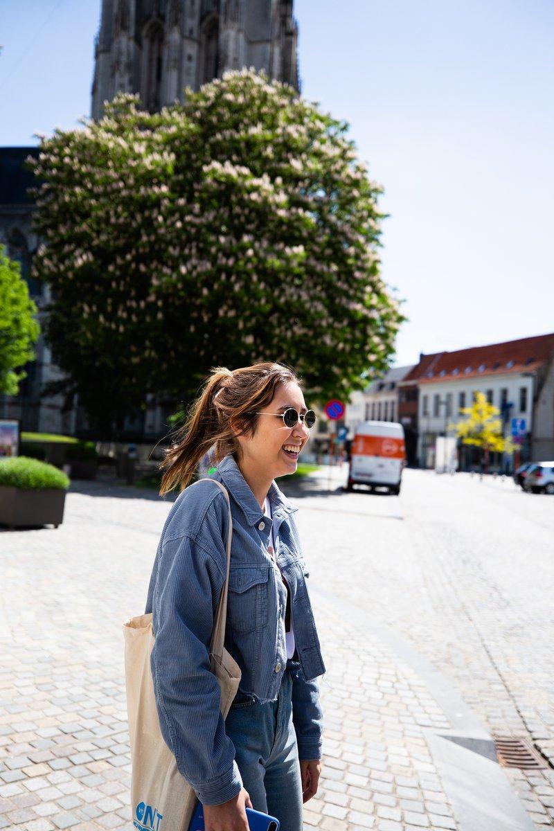 Discovering Mechelen