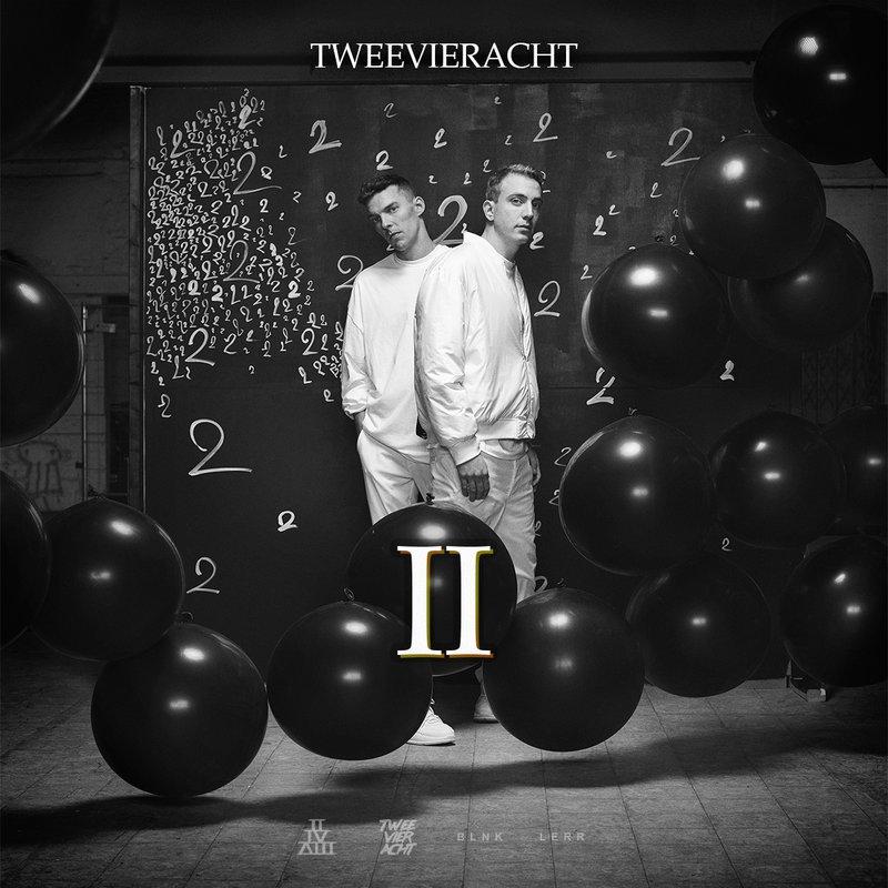 tweevieracht II belgian hip hop