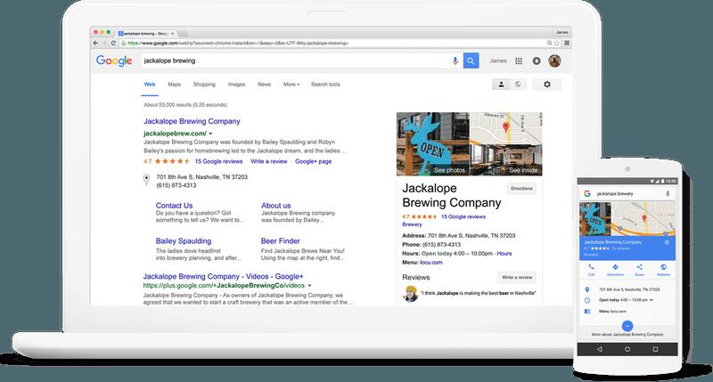 google website optimizer: rankings