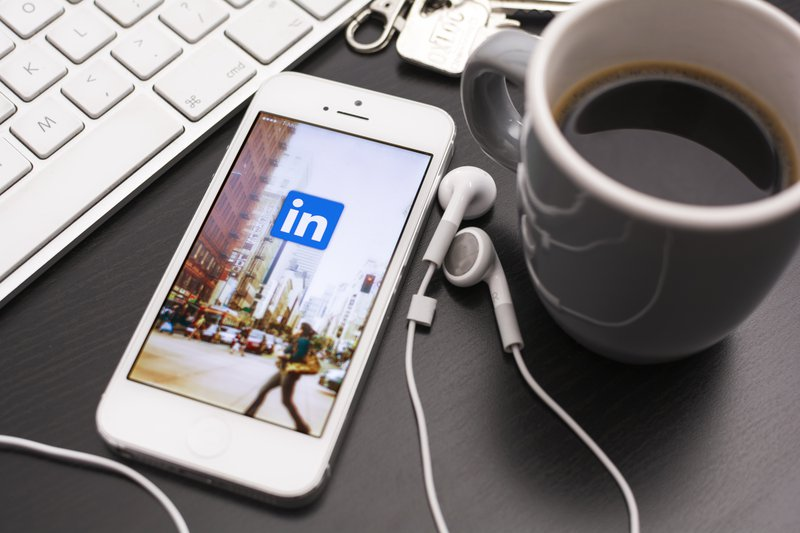 Learn how you can use LinkedIn to find new clients