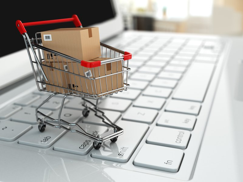 Ecommerce solution for SiteManager