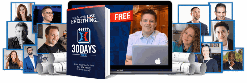 30Days.com book and video series