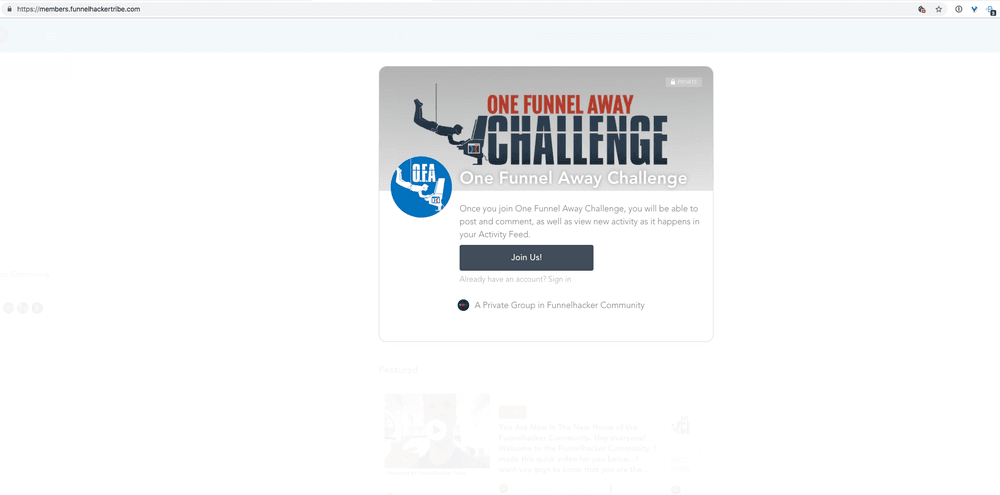 30days.com One Funnel Away Challenge