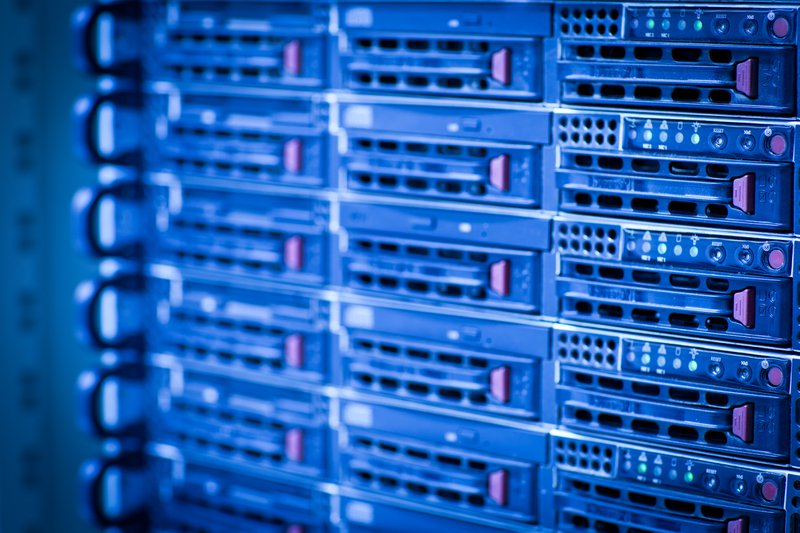 Cheap website hosting can cost you precious seconds on load time.