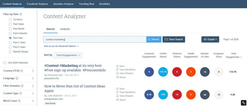 5 SEO Writing Tools That Are Great for Optimizing Content