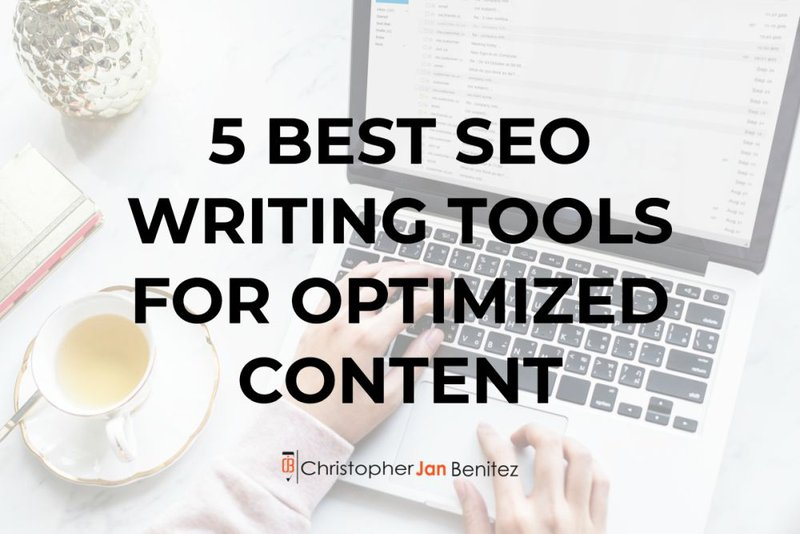 seo writing tools