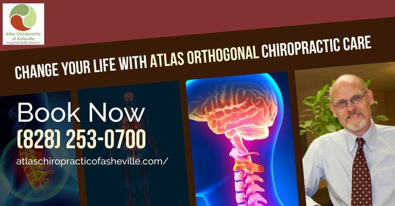 asheville chiropractor