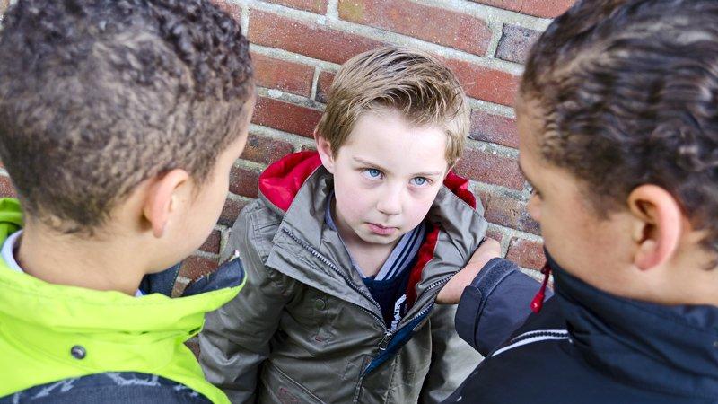 Kindermobbing stoppen per Kinder-Selbstbewusstseinscoach oder im Eltern-Kind-Selbstbewusstseinstraining