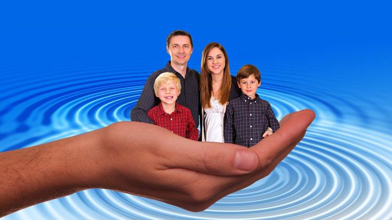 Kinder-Selbstbewusstseinscoach oder Eltern-Kind-Selbstbewusstseinstraining?