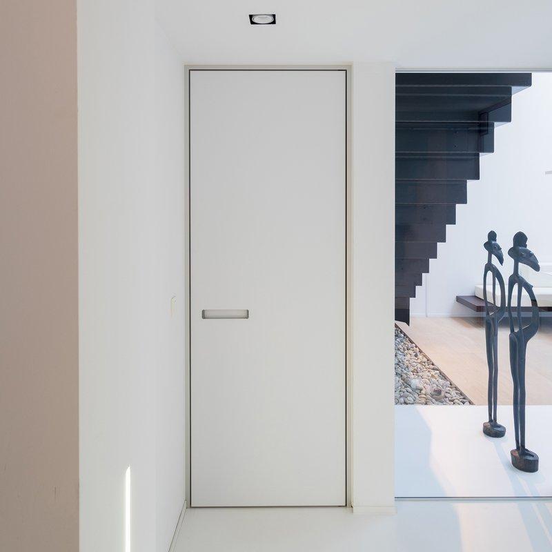 Elegant design binnendeur