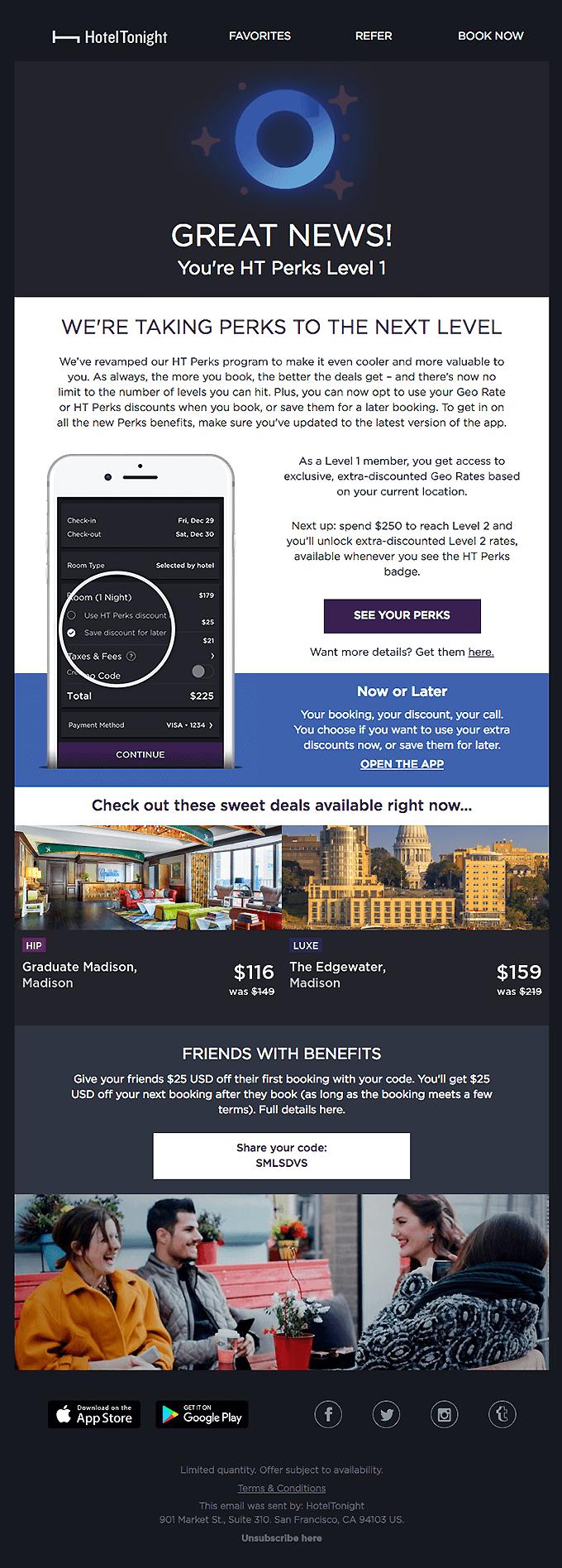 Personalizacija na bazi navika potrošača