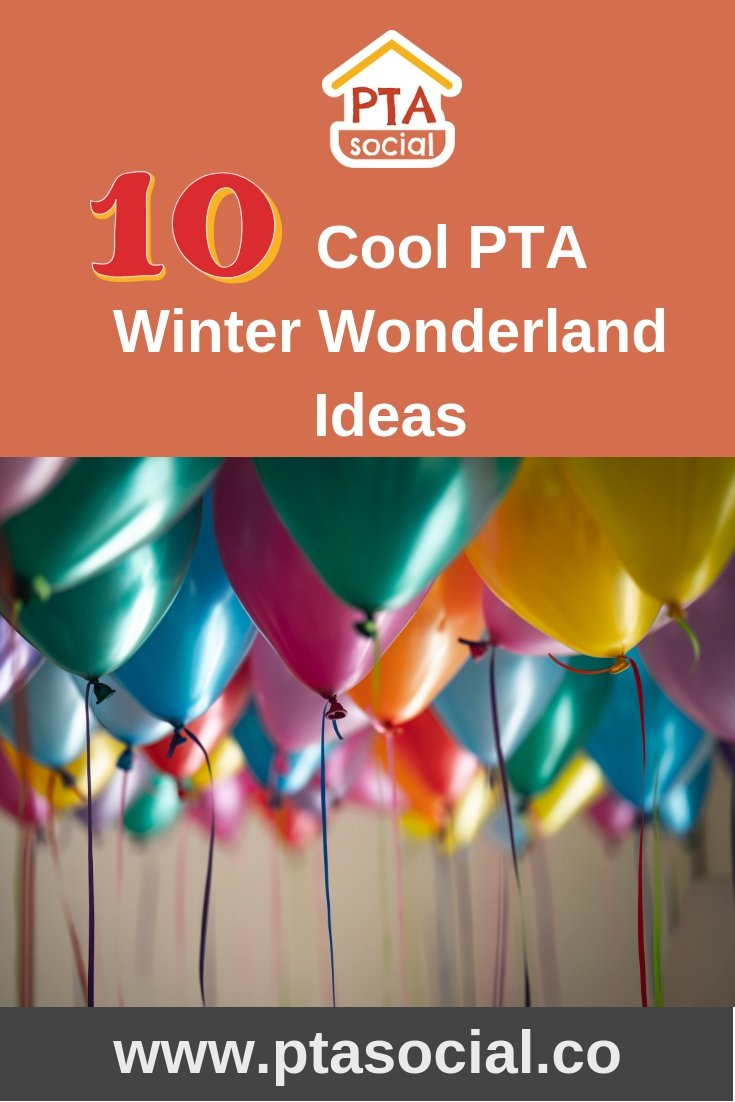 PTA Winter Wonderland