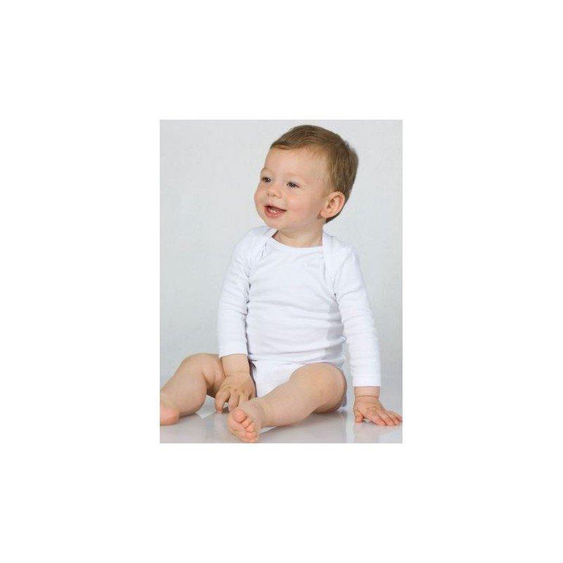 ropa interior de bebé