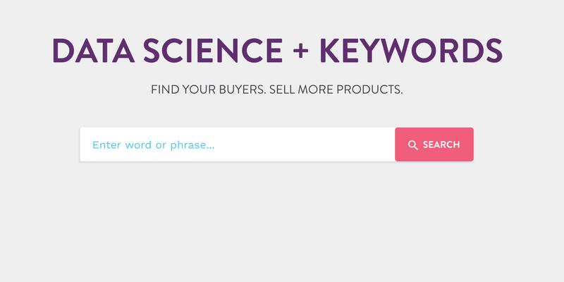 Amazon keywords tips