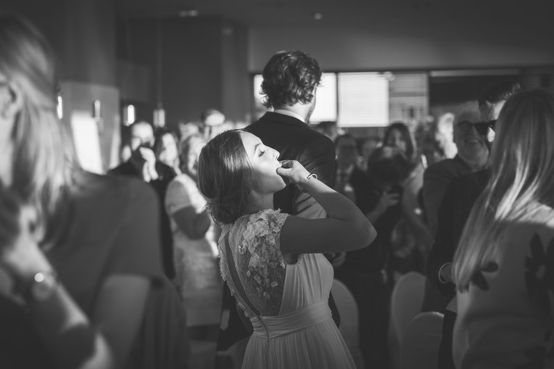 Vrouw - Bruid - Bruidsjurk - Feest - Dansen - Openingsdans - Muziek voor een openingsdans - House of Weddings