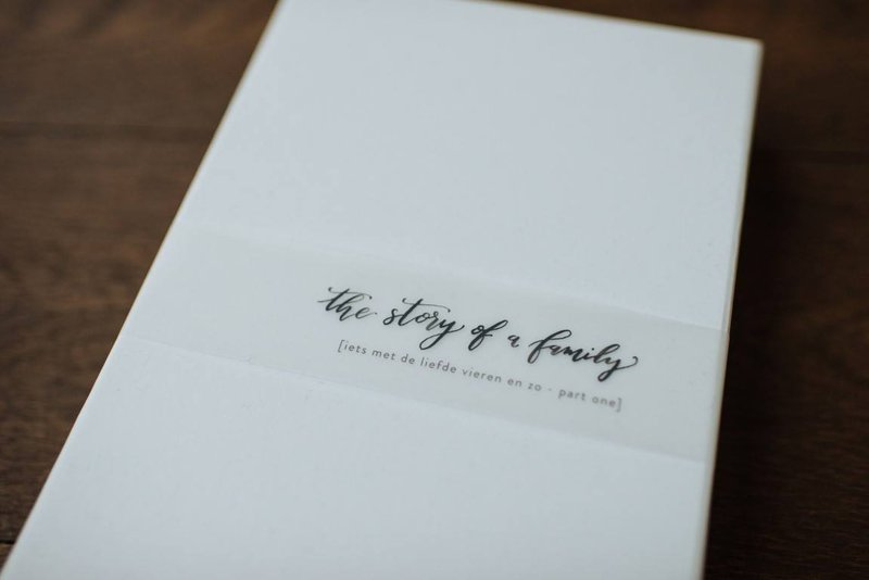Stories by Mabel - Trouwgeloften - Trouwgeloften schrijven - Stories - House of Weddings