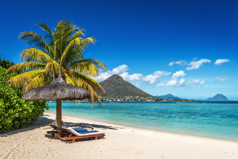 Draft | Honeymoonregio in de kijker: Mauritius - Amazing Destinations - House of Weddings