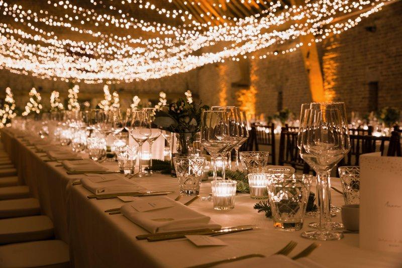 MeetMarcel - Winter Wedding - House of Weddings