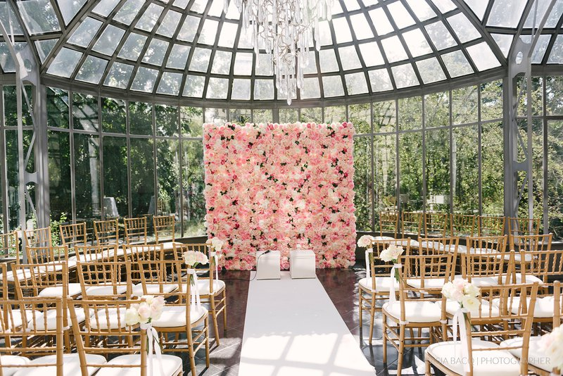 Bloemenmuur - Flowe rwall - Bloemen Backdrop - Alle Gebeure - Kasia Bacq - House of Weddings