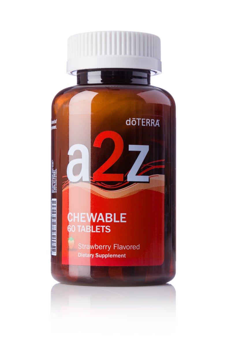 A2Z Chewables