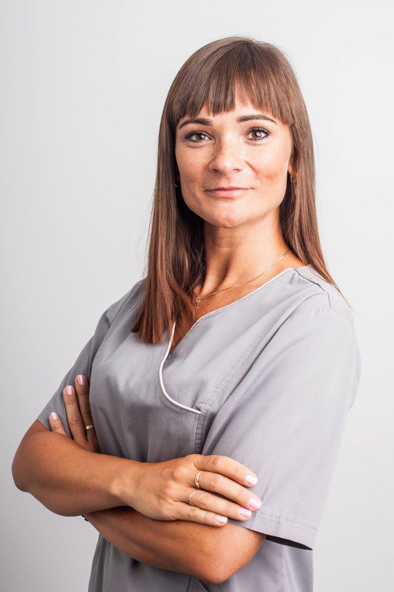 Katarzyna Rochwol