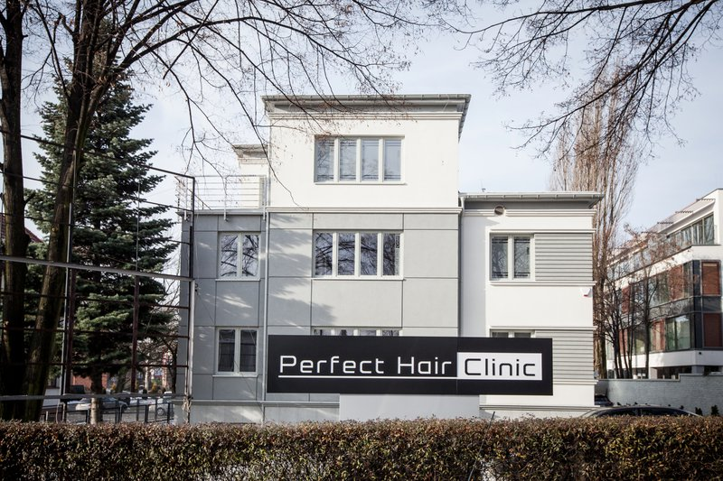 Perfect Hair Clinic