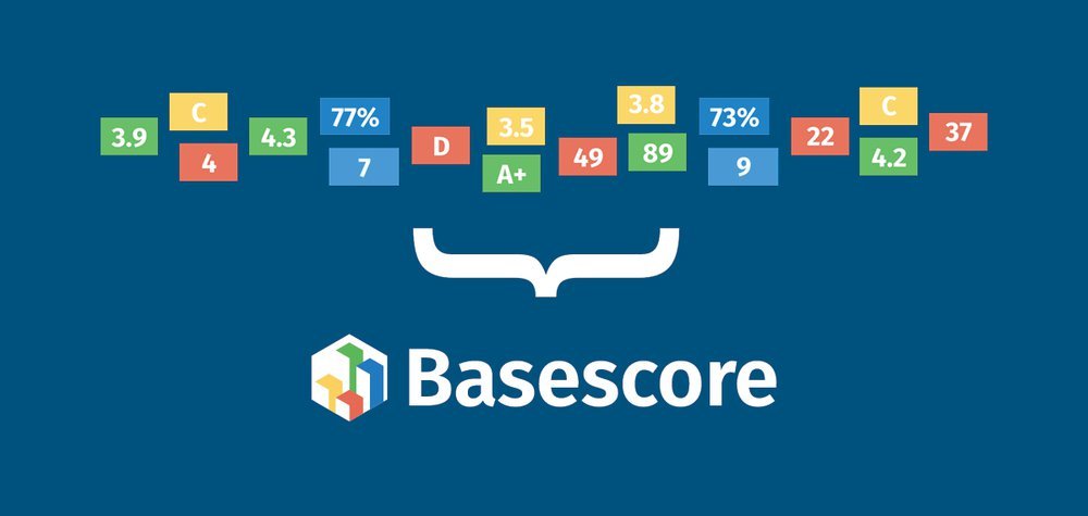 Basescore is free to use, and we aggregate ICO reviews across multiple sources for transparency