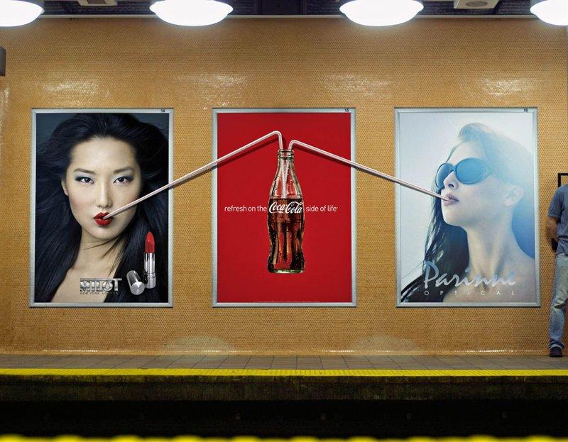 Kies voor posters die een stapje verder gaan.