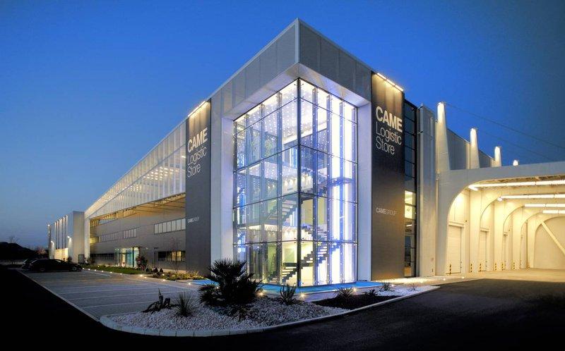 Protezione Dispositivi Aziendali con Palo Alto Networks - Case Study CAME Group