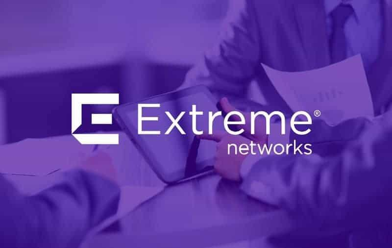Infrastruttura Wireless Extreme Networks - Extreme Cloud